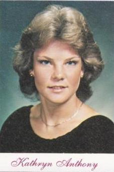 Class Of 1982 Brandon High School