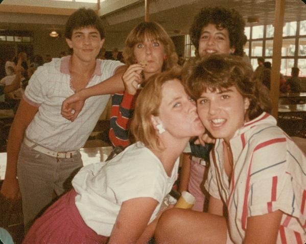 Class of 1986 (Chamberlain High School)