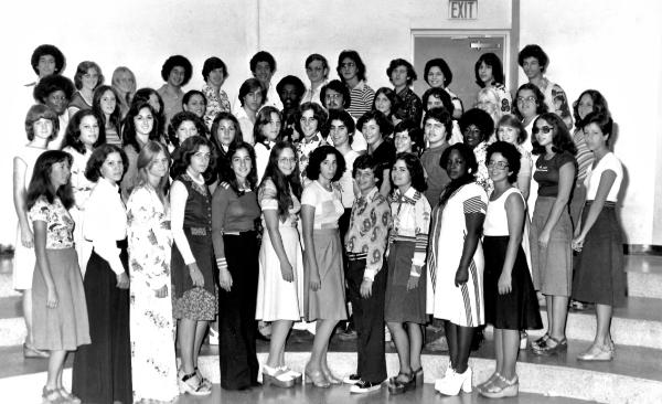 North Miami Beach Senior High Class Of  Reunion